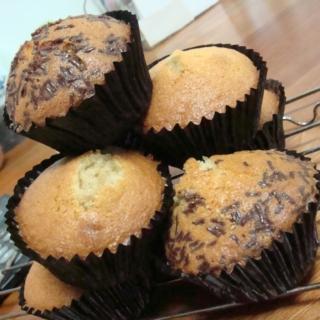 Nigella's Royal Cupcakes