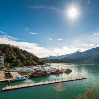 Sun Moon Lake, Taiwan (Part 2/2)