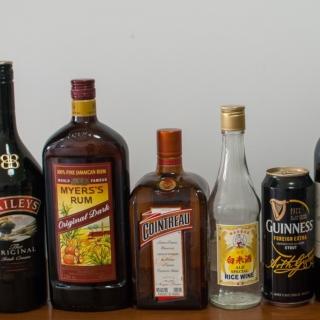 Aspiring Bakers #38: Boozy-licious!
