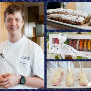 Event: Christmas Baking Workshop with Chef Ryan Witcher