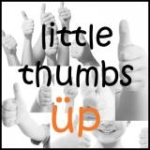 LTU little thumbs up