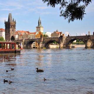10 Prague