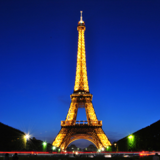 Paris, France (Part 1) – The City of Light