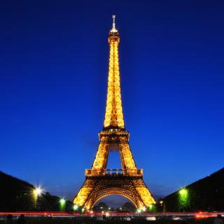 Paris, France (Part 1) – The City of Light