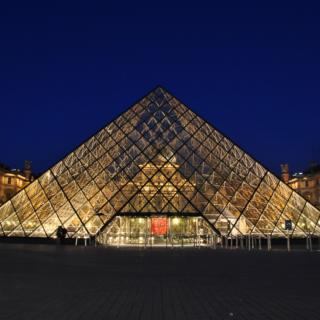 Paris, France (Part 2) – Versailes, Invalides, Louvre and Food