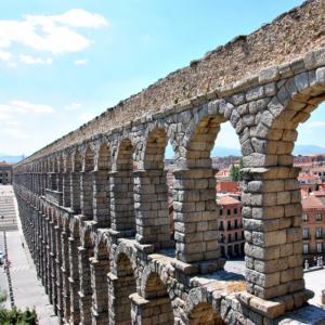 20 Segovia