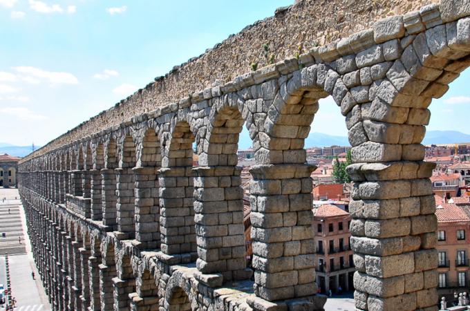 A World of its Own – Segovia, Spain