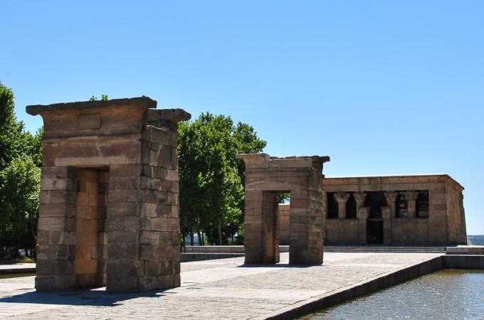 Beautiful Madrid, Spain (Part 3)