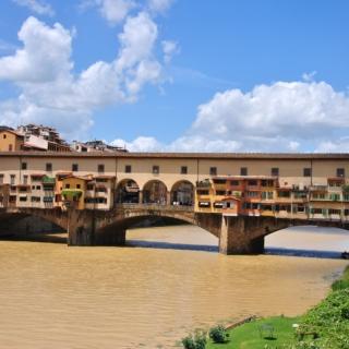 Buongiorno Florence!