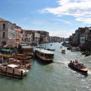 a-MAZE-ing Venice