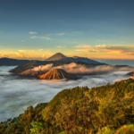 Mt Bromo, East Java, Indonesia