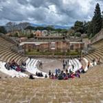 Pompeii (Naples and Amalfi Coast, Italy)