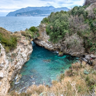 Sorrento – Day 3 in Naples and Amalfi Coast, Italy