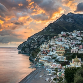 Positano – Day 4 in Naples and Amalfi Coast, Italy (Part 2/2)