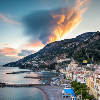 Amalfi – Day 5 in Naples and Amalfi Coast, Italy