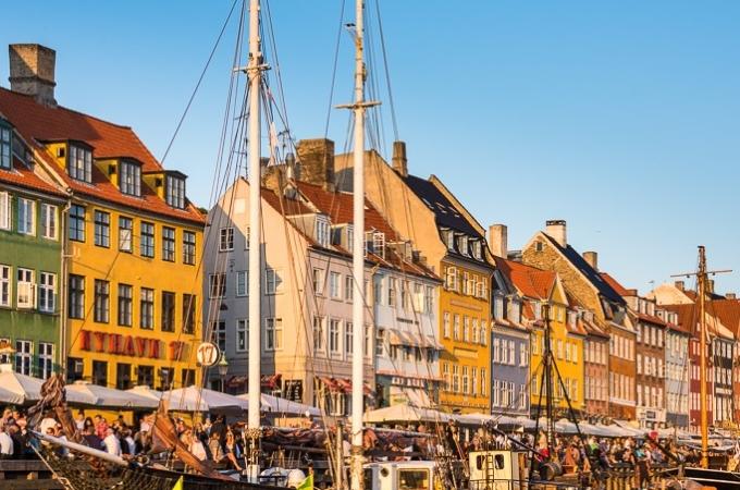 What to Do in Copenhagen, Denmark
