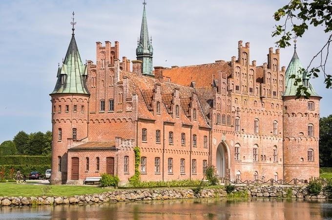 5 Places to Visit Outside Copenhagen, Denmark