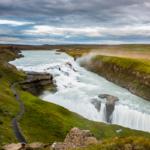 Iceland day 2 - gullfoss