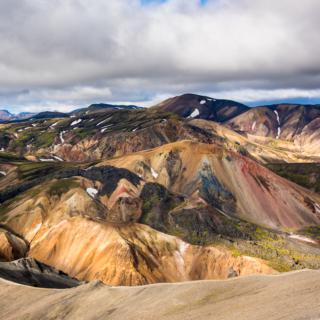 Day 4/22 Iceland: Landmannalaugar