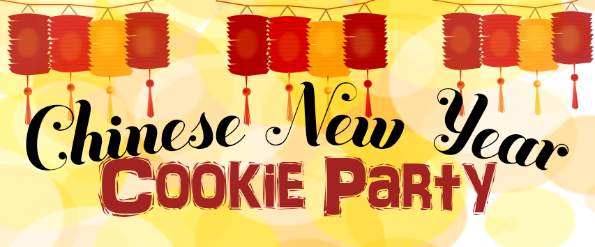 CNY Cookie Party