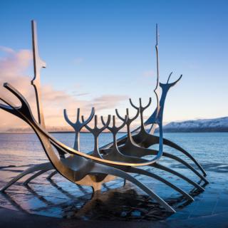 Day 21/22 Iceland: Snæfellsnes Peninsula and Reykjavik