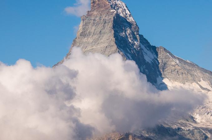Switzerland Travelogue: Zermatt – Rothorn & 5-Lake Hike