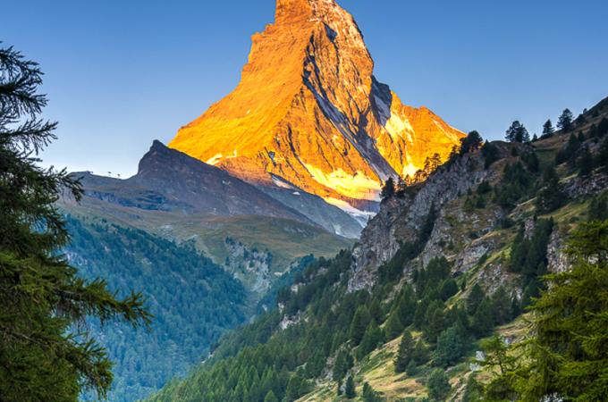 Switzerland Travelogue: Matterhorn Glacier Paradise, Schwarzsee & Zermatt